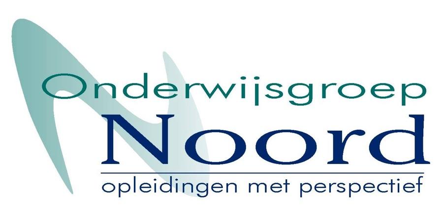 logo van onderwijsgroep Noord